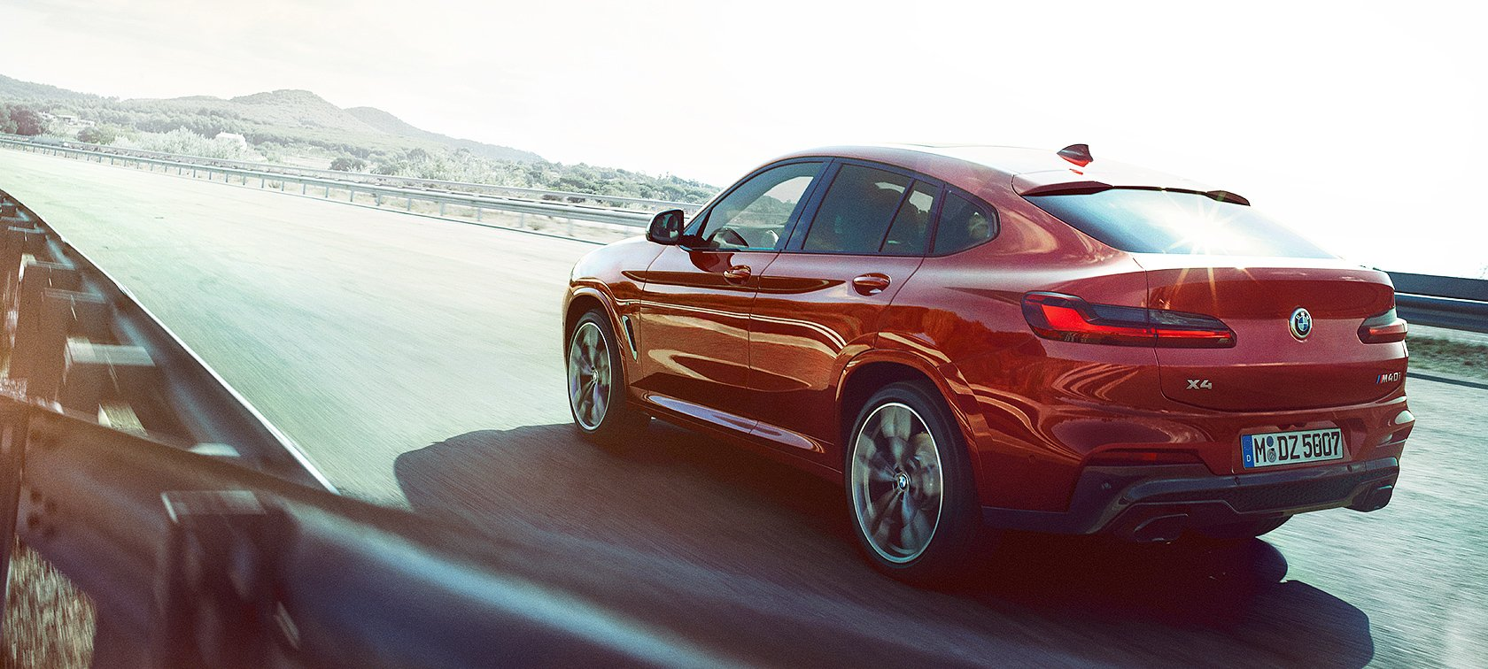 THE X4